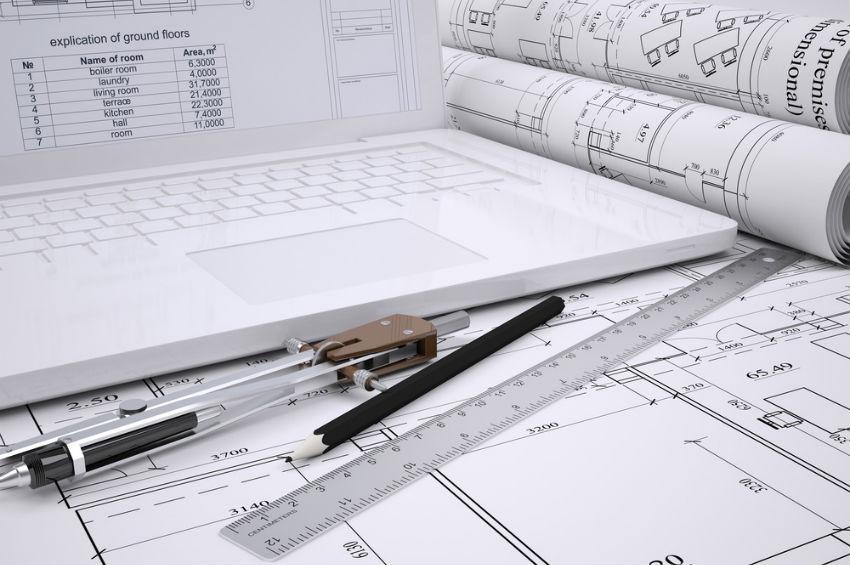 Дизайн проект интерьера онлайн