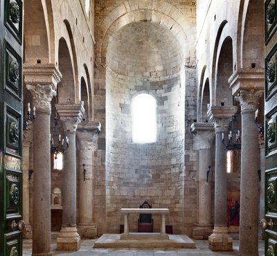 реставрация церкви всех святых 3